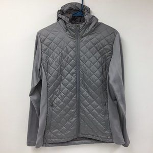Merrell Women's Activewear Quilted Jacket Medium